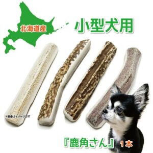 TANAKA ENERGY WORKS「鹿角さん 小型犬用」